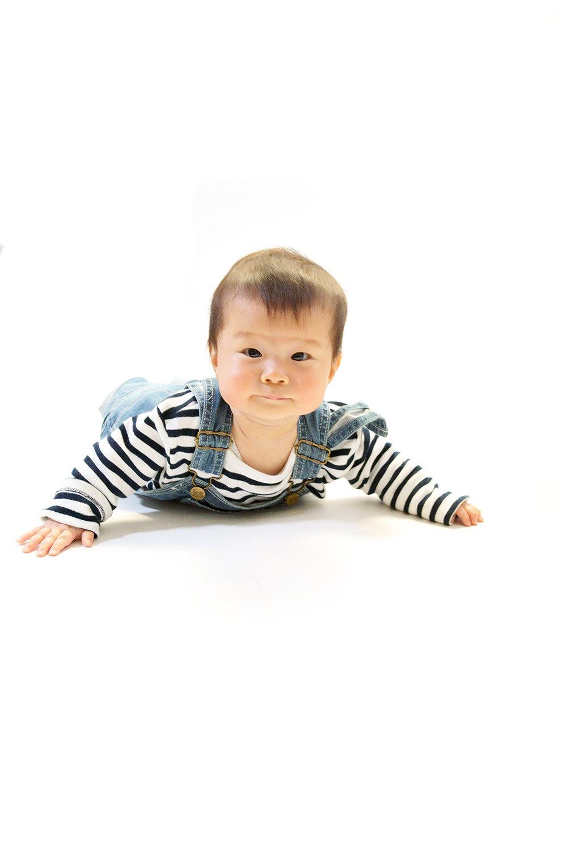 Baby / Kidsシンプルプラン(平日)