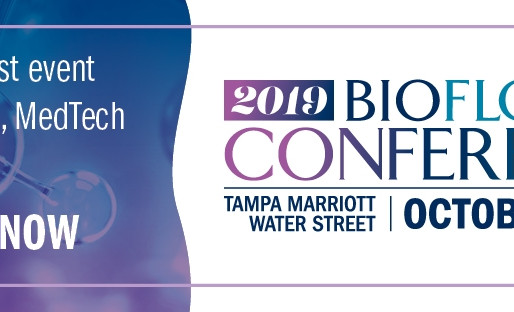 Evren Technologies Selected as BioPitch Semifinalists for the 2019 BioFlorida Conference