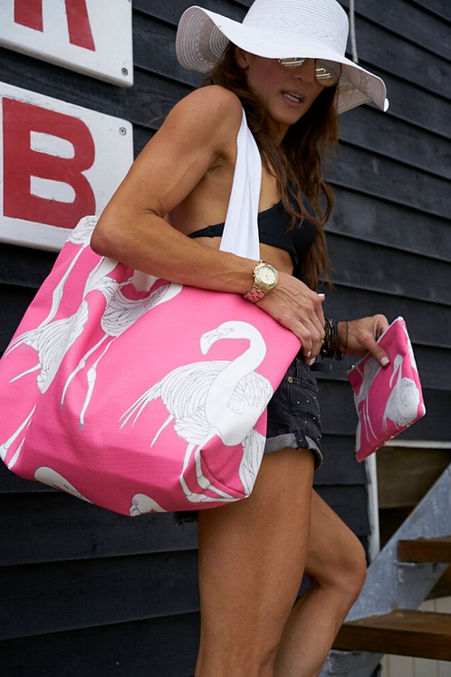 Flamingos Beach Collection - LIMITED EDITION