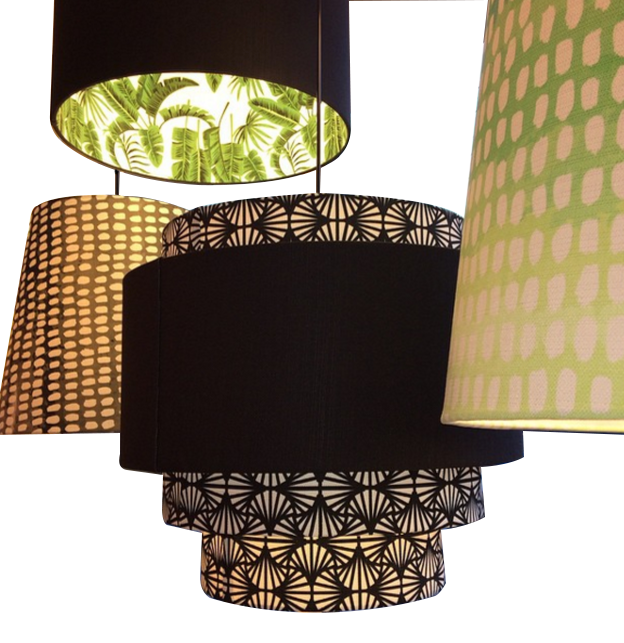 Gg design lampshades aloadofball Gallery