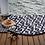 Thumbnail: Mud Cloth Round Beach Towel - LIMITED EDITION -