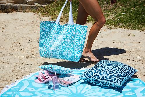 Assa Beach Bag Set - LIMITED EDITION