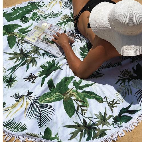 Boheme Paradise Beach Towel - Summer 2018/19