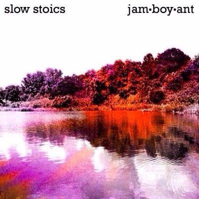 Jamboyant (Album)
