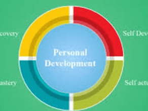 Why Personality Development??