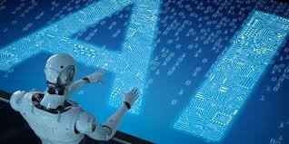 The History of Artificial Intelligence!