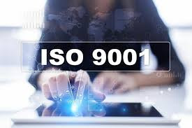 What is ISO 9001:2015