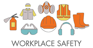 Top 3 requirements of Workplace Safety