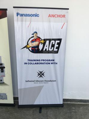ACE training programme
