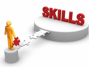 DEVELOPING NATION IS DEVELOPING SKILLS
