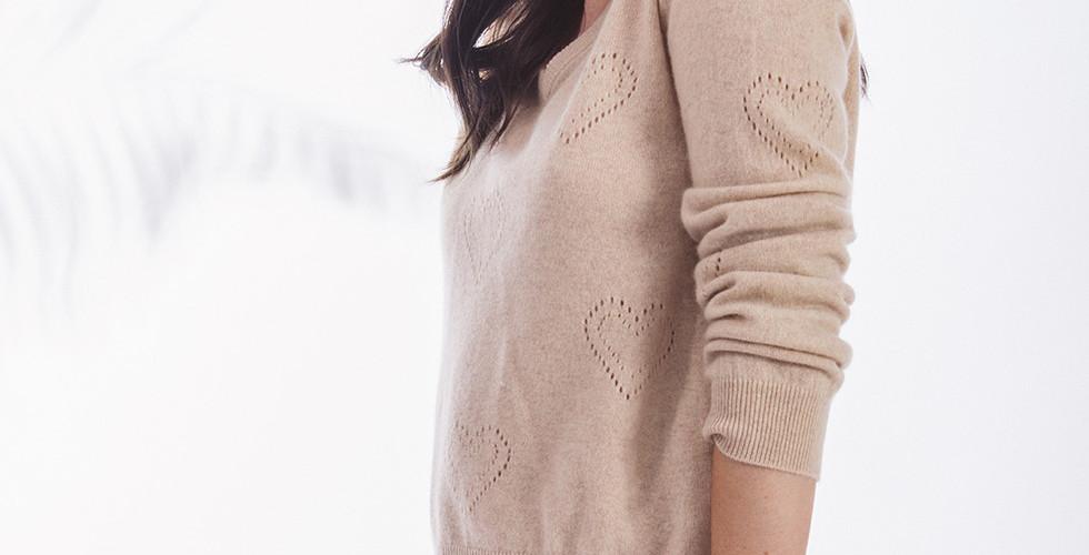 Sweater SF18102