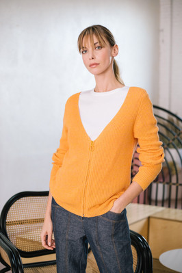 cardigan SG17117 in marigold (2)