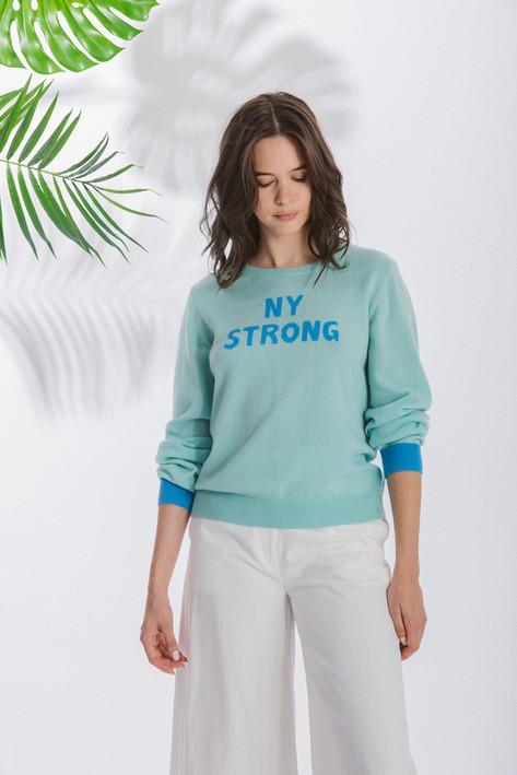 Sweater SF18024