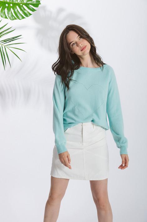 Sweater SF18100
