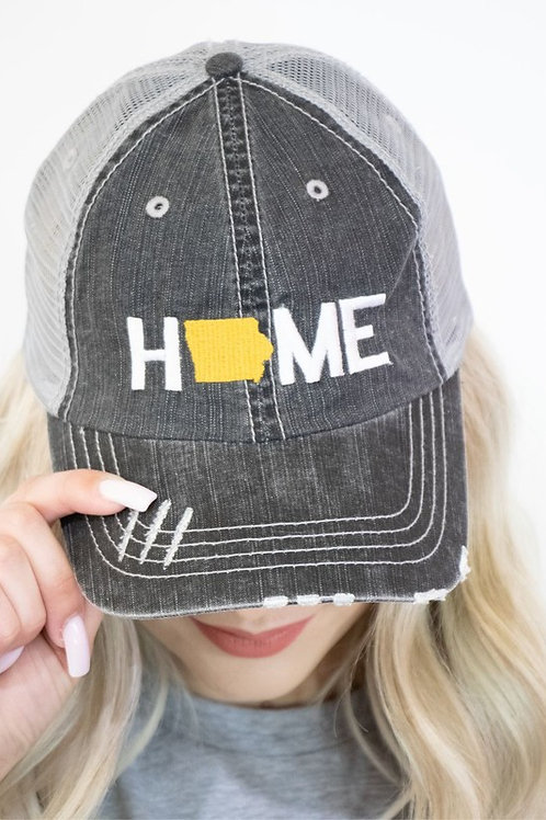 Home Iowa Hat