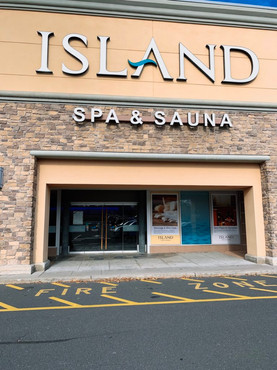 A Day at Island Spa and Sauna