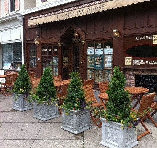 Image result for pj's pancake house images