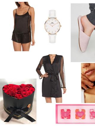 Valentine's Day Gift Edit