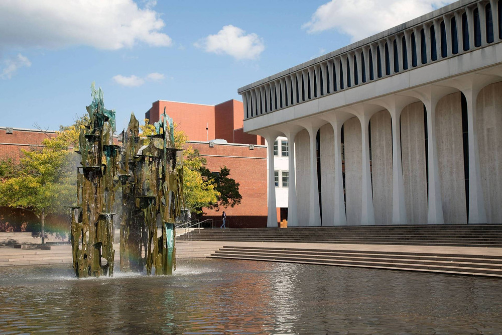 Image result for The Fountain Princeton