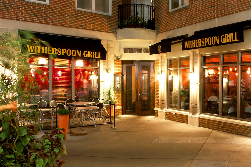 Image result for witherspoon grill images