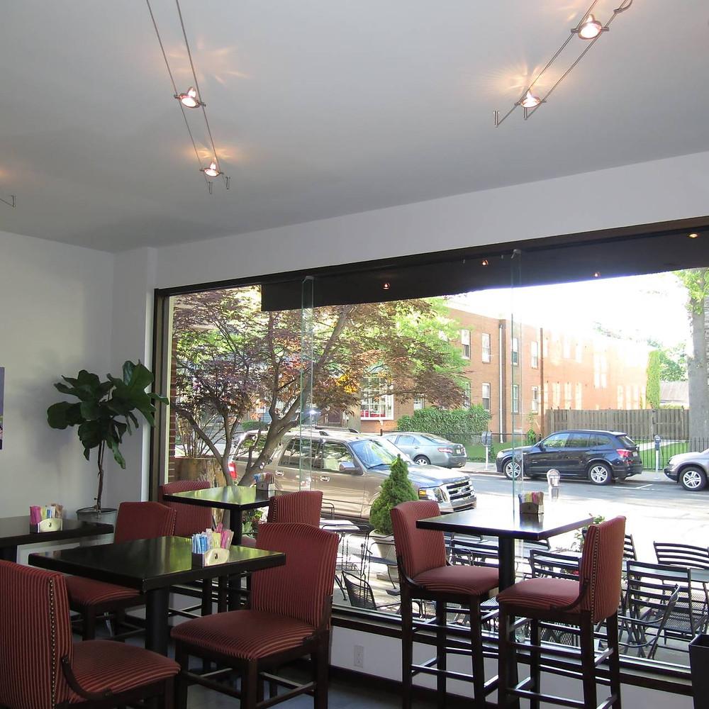 Image result for cafe vienna princeton images