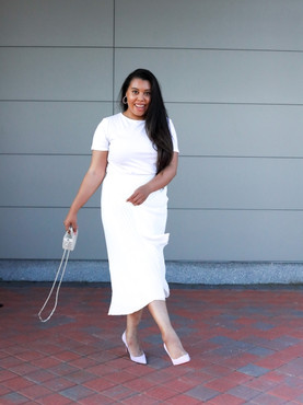 White Separates, For the End of Summer and Beyond!