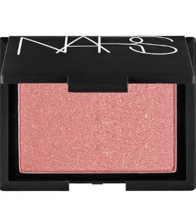 Favorite Winter Blushes
