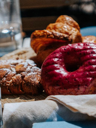 Princeton Food Blog