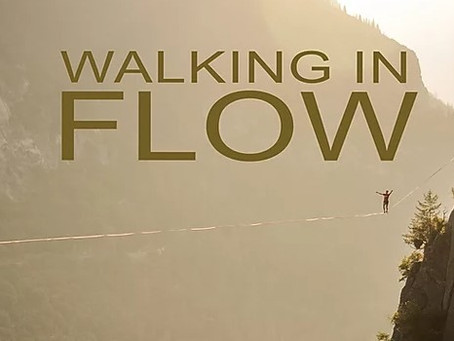 Introduction | Walking in Flow