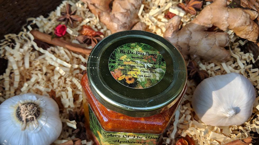 Ba-Da-Bing Honey 9 oz