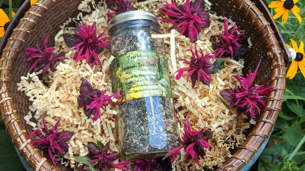 Nourishing Immuni-Tea Blend