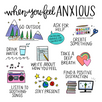 What To Do When Feeling Anxious