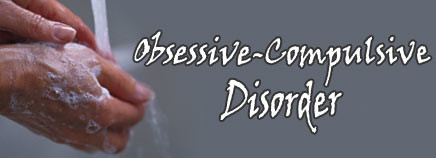 Self Help Guide to Obsessive Compulsive Disorder
