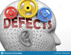 More Defects of the Brain