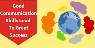 10 Communication Skills