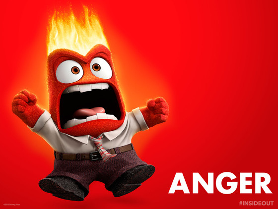What to Do when Feeling Angry