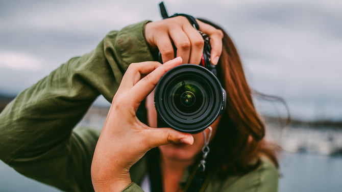 What Makes a Photographer When Everyone Is Taking Pictures?