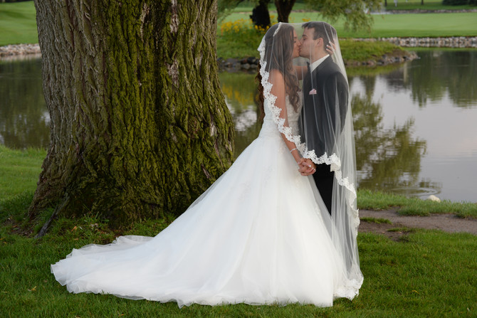 How to select the right photographer for your wedding