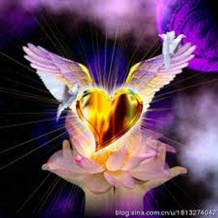 Angelic path
