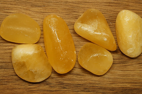 copy of Orange calcite