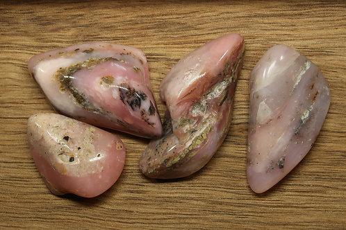 Pink Opal