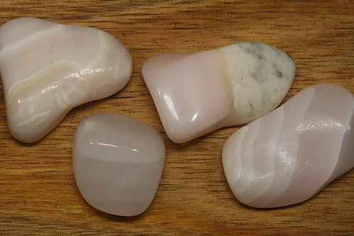 Calcite rose (manganocalcite)
