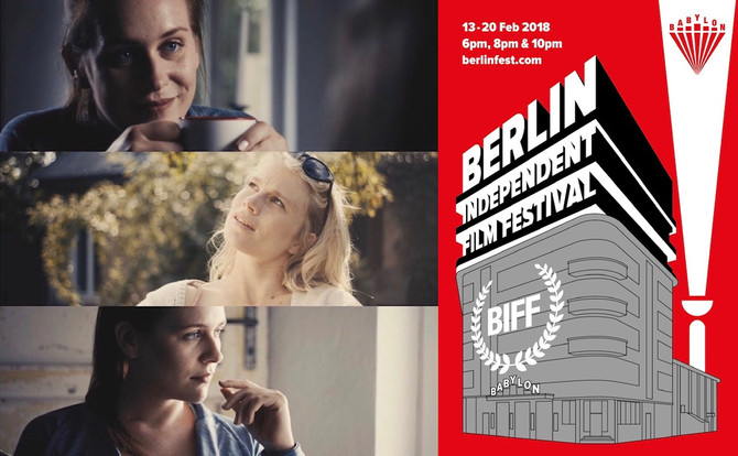 "AUSSTRAHLUNGSHINWEIS! ""Get a Better Life"" @ Berlin Independent Film Festival"