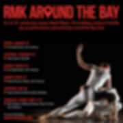 RMK Around the Bay, square, all events 1