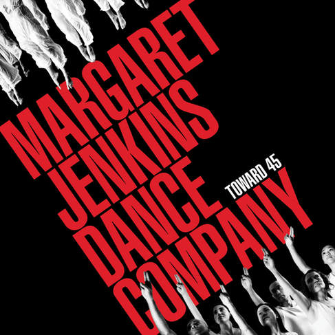 Margaret Jenkin's Dance Company