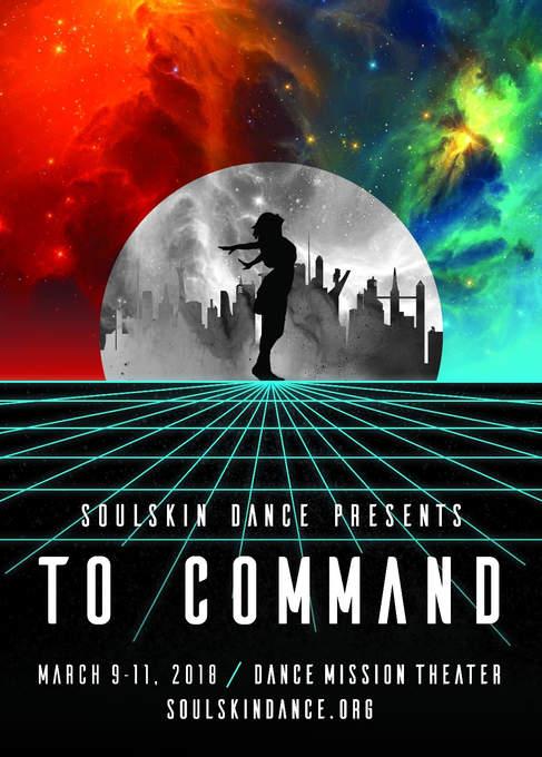 SOULSKIN Dance