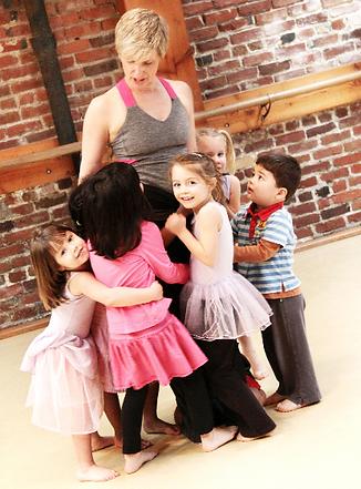 Hamster Dance Academy