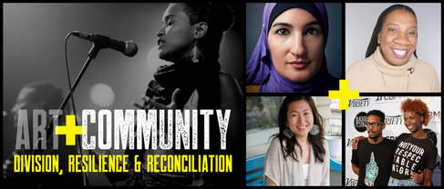 Stanford's Institute for Diversity in the Arts