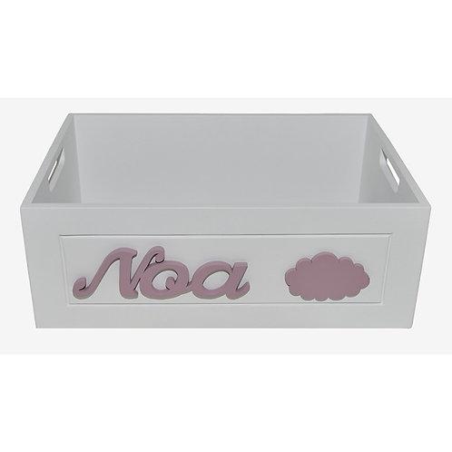 CAJA NOMBRE + FIGURA 3