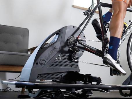 《SARISメディア掲載情報》IT技術者ロードバイク日記様にてSARIS H3をご紹介いただきました。